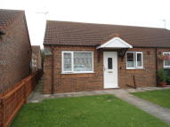 Semi-Detached Bungalow in Brian Avenue, Skegness...