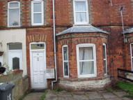 Terraced property in FITZWILLIAM STREET...