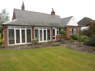 2 bed Detached Bungalow in Skegness