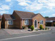 Detached Bungalow in Winston Drive, Skegness...