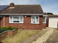 Semi-Detached Bungalow to rent in MAXWELL DRIVE...