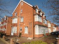 1 bed Flat to rent in Rutland Road, Skegness...