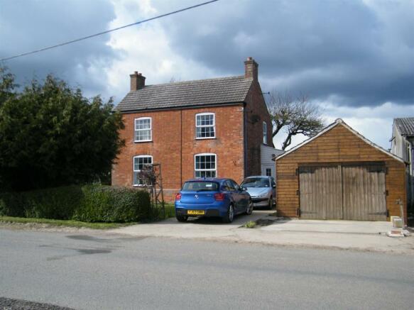 Rushton House