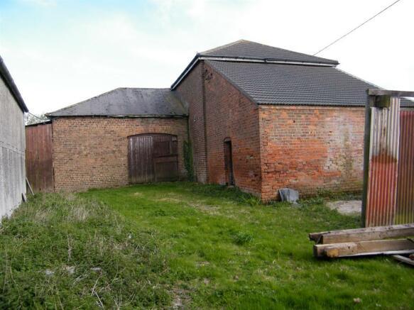Rushton Barn 4