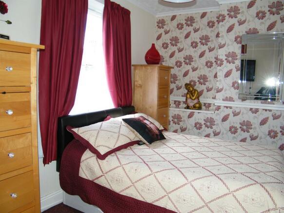 Bedroom 1 x1