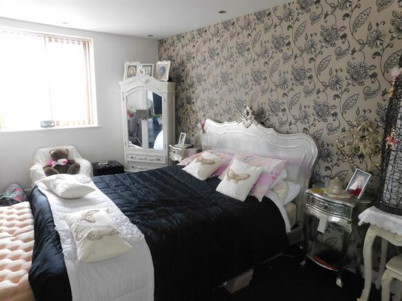 Bedroom 1x2