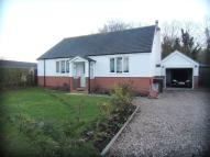 3 bedroom Detached Bungalow for sale in Mill Lane Saltfleet