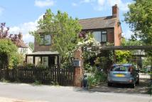 Detached property for sale in Main Road, Saltfleetby