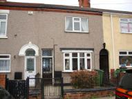 3 bed Terraced house in Barcroft Street...