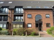Ground Flat for sale in Northgate Court, Louth,