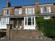2 bedroom Flat in George Street, Louth...