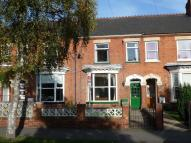 3 bed Terraced property for sale in Victoria Road, Louth...