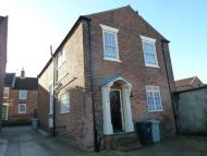 4 bed Detached house for sale in Kidgate, Louth, LN11