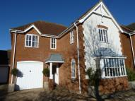 Detached property in Blanchard Road, Louth...