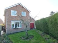 Detached home in Meadow Close, Louth, LN11