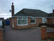 Semi-Detached Bungalow in Brian Avenue...