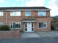 semi detached house in Sandringham Drive, Louth...