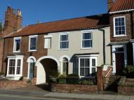 Town House for sale in Upgate, Louth, LN11