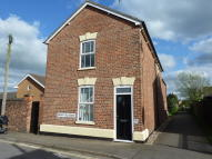 4 bedroom Detached home for sale in Mount Pleasant, Louth...