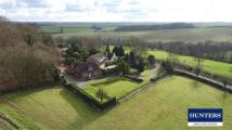 4 bed Detached house for sale in South Elkington, Louth