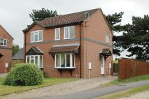 semi detached home to rent in College Close...