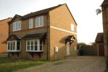2 bed semi detached property in College Close...
