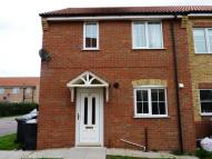 2 bedroom Terraced home in Curtis Drive, Coningsby...