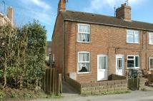 2 bedroom End of Terrace home in Newtown Spilsby