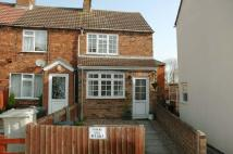 2 bed End of Terrace house to rent in Wellington Yard, Spilsby...