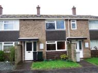 2 bed Terraced property to rent in Eusden Court Tattershall...
