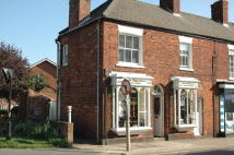 Flat to rent in Cornhill, Spilsby, PE23