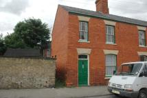 3 bed Terraced house to rent in Spence Street, Spilsby.
