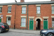 2 bed Terraced house in Spence Street, Spilsby...