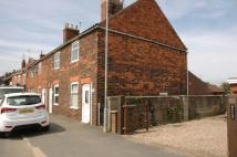 Main Road Terraced house to rent