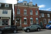 4 bed Apartment in The Terrace, Spilsby