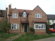 5 bedroom Detached house in St Botolphs Gate...