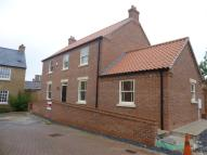 Detached home in Tiggers Orchard, Wragby...