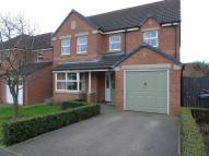 Detached property to rent in Fordham Drive, Lincoln, ...