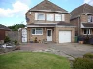 Detached property for sale in Aldrich Road...