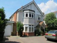 Flat to rent in Grand Avenue, Southbourne