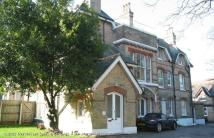 Detached property in Wimborne Road...