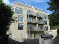 Flat to rent in Branksome Wood Road...