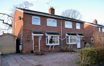 3 bed semi detached property for sale in Oakland Avenue...