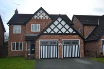 5 bed Detached house in Villa Farm, Arclid