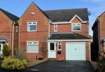 Detached house for sale in Byron Close...