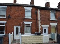 Terraced property in Bradwall Street, Sandbach