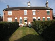 2 bedroom Terraced property to rent in Mill Row, Sandbach