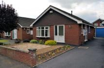 Bungalow in Gowy Close, Elworth
