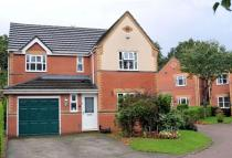 4 bedroom Detached home for sale in Scott Close...