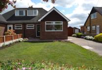 semi detached house in Elton Road, Sandbach